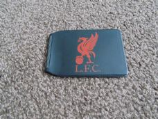 LIVERPOOL MEMBERSHIP CARD HOLDER